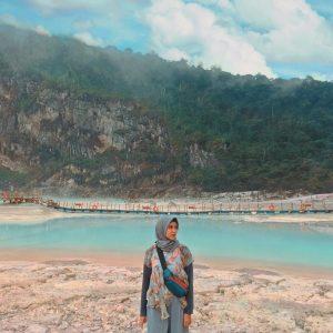 Paket Wisata Alam Kawah Putih Bandung Geulis Indonesia