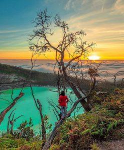 Pilihan Paket Wisata Terkenal Di Ciwidey Bandung Geulis
